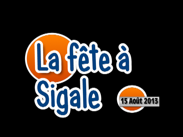 Sigale