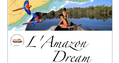 logo Amazon Dream